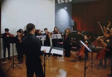 Progetto Archi 2018