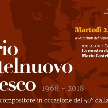 Progetto Castelnuovo Tedesco 2018