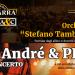 De André & P.F.M. in concerto: Orchestra Stefano Tamburini