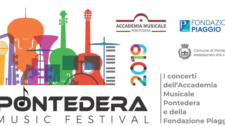 Pontedera Music Festival 2019