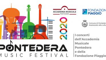 Pontedera Music Festival 2020